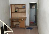 Cho thuê nhà riêng ngõ 343 phố Đội Cấn 25m2 xây 3 tầng giá 4.5 triệu/tháng