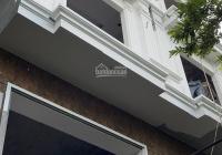 Bán nhà căn góc hoa hậu đường rộng 5m ô tô 7 chỗ vào nhà, đường thông cách phố Hồng Tiến 50m