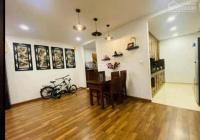 Chính chủ gửi bán căn hộ 100m2  3PN 2VS Toà R2 chung cư GoldMark city giá 2.x Tỷ
