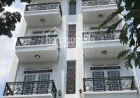 Bán gấp khách sạn 7,7x22m gồm 6 tầng, 25 phòng cao cấp, Trần Thị Cờ, P. Thới An, Q12. LH 0902683022