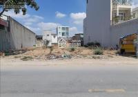 Bán gấp lô đất mặt tiền thị trấn đức hòa, 5*25m, 1.2 tỷ, SHR, gần chợ