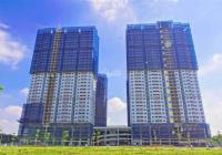 Về quê sinh sống bán nhanh căn hộ 2PN Q7 Riverside ven sông Sài Gòn, giá 2.3 tỷ DT 66m2, tầng đẹp