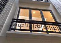 bán nhà hà trì nằm trong khu trung tâm 32m2 nhà 4tầng nội thất đẹp chỉ với 2tỷ6 có ngay nhà đẹp