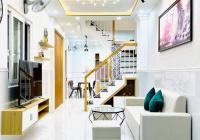 Chịu lỗ 25%! Bán gấp nhà cực đẹp Lê Hồng Phong, P10, Q10, 49m2, MT 4m, 6.2 tỷ