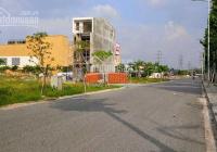 Bán 1 lô KDC Tân Đức 5x25m, đối diện công viên lớn giá 1.385 tỷ, sổ hồng riêng, LH 0964346088