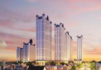Mở bán căn hộ The Jade Orchid Cổ Nhuế, 67m2 chỉ 2,5 tỷ hỗ trợ lãi suất 0% trong 24 tháng