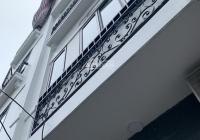 Nhà 5 tầng 32m2 4PN 4WC cách Lê Trọng Tấn 300m hỗ trợ ngân hàng 80%, giá 2.4 tỷ(CTL). LH 0962467262