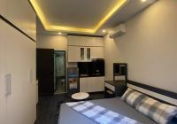 Apartment 55 triệu/tháng, căn hộ dịch vụ cho thuê cực hiếm phố Pháo Đài Láng, 6.5 tỷ