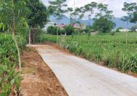 Mảnh đất đẹp, giá rẻ tại Khánh Thượng