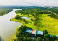 BÁN CĂN 3 PN 90m căn góc view sân golf full đồ có thể ở luôn