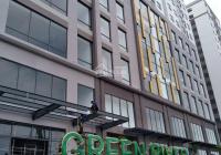 Cho thuê sàn trung tâm thương mại Green River - 2225 Phạm Thế Hiển - Quận 8 - diện tích đa dạng