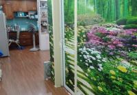 Bán Gấp căn hộ giá rẻ HH3 Linh đàm -1 phòng ngủ- 45m2 nội thất mới đẹp, nhà mát ,sạch sẽ.