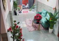 HOT. P.Lô Trần Hưng Đạo 5 Tầng, gần mặt tiền, sát HXT 5m, 4PN tặng nội thất xịn xò, sổ hồng giá rẻ.
