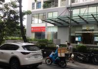 Cho thuê tầng 1. Địa chỉ 240 Nguyễn Huy Tưởng, quận Thanh Xuân