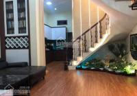 Siêu phẩm nhà đẹp ngõ 858 Kim Giang, Thanh Trì 63m2, 3 tầng, giá 4.8 tỷ