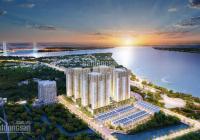 Bán gấp giá shock Q7 Saigon Riverside 66.6m2 hướng Nam, bao hết thuế phí
