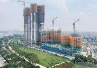 Giá hấp dẫn, bán gấp Eco Green Sài Gòn cao cấp tầng trung bao hết thuế phí