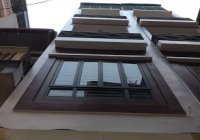 Chính chủ bán nhà 45m2 x 5 tầng xây mới - ngõ 141/150 phố Giáp Nhị (ô tô đỗ cổng)