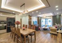 Căn hộ 3 phòng ngủ chung cư Goldmark City, Hồ Tùng Mậu  DT 135m2 full nội thất nhận nhà ngay