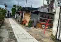 Cần bán gấp lô đất Khu 8 Phú Hoà, TDM, Bình Dương