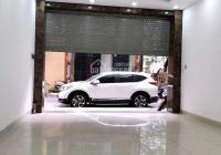 Bán nhà đẹp phân lô phố Phùng Chí Kiên 65m2 thang máy, gara ô tô, kinh doanh, 10.1 tỷ 0962039998