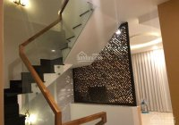 Bán gấp lô góc HXH Nguyễn Thái Sơn 45m2 x 4 lầu, MT 5.5m giá chỉ 6 tỷ