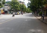 Bán nhà mặt  phố Dương Văn Bé 58m2 - lô góc - 3 mặt thoáng - ôtô - vỉa hè to - hàng xóm Time City