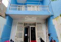 Bán nhà hẻm Gò Dầu, an ninh, còn rất mới