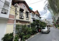 Bán nhà HXH Quang Trung, P10. DT: 4*20m, 3 lầu, 6PN 6WC giá: 7.2 tỷ TL, LH: 0938.07.58.68
