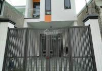 Nhà 1 lầu 1 trệt hẻm 93 Nguyễn Thị Minh Khai Phú Hoà, diện tích 4,7*16m thổ cư 100%