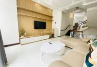 Cần bán nhà 3 tầng - mặt tiền đường Huỳnh Lý, quận Hải Châu, Đà Nẵng