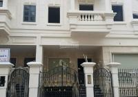 Cho thuê nhà Cityland Park Hills, P10, Gò Vấp, có hầm, nhà mới 100%, cho thuê giá 37tr/tháng.