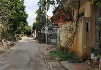Bán lô đất tại Quyết Tiến Vân Côn ngõ ô tô, LH 0842133336