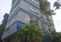 Bán nhà chính chủ mặt phố Kim Ngưu, Hai Bà Trưng 89m2, 8 tầng, Mt 7.2 giá 30 tỷ