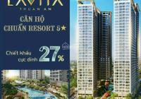 Lavita Thuận An Mặt Tiền QL13 Lời Ngay 700 triệu tương đương 27% liên hệ ngay CĐT: 0933246007