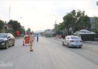 Bán gấp 18m mặt tiền Quốc lộ 6 khu công nghiệp Lương Sơn giá hơn 10 tỷ