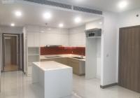 Silver House - căn 04, 2PN, 106.11m2, giá 17.3 triệu/tháng