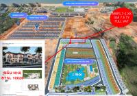 Bán Gấp Biệt Thự Hoa Hậu 10x20 Đường 16m View Biển Giá 7.5Ty(toàn Giá) Đã TT63% nhận nhà quys/2022