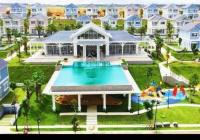 Biệt thự song lập 8x20 Novaworl Phan Thiết, lộ giới 16m giá chuyển nhượng 5.62 tỷ. HL 0901.353.450