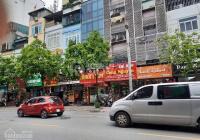 Bán nhà mặt phố - trung tâm quận Cầu Giấy, giá chỉ 155tr/m2