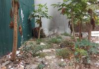 Bán đất ở phố  Hữu Hòa, diện tích  50m2, MT 5m  đường hai ô tô chánh nhau LH 0983860424