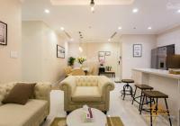 Cho thuê căn hô 1pn park 6 tầng 19 52m2 giá 11tr lh 0906515755