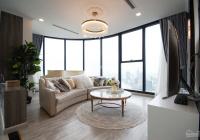 Cho thuê căn hộ 3 phòng ngủ đầy đủ nội thất landmark 5 tầng 29 giá 19tr lh 0906515755