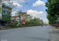 Bán đất đấu giá mặt đường 32 Hoài Đức, Hà Nội, vị trí VIP kinh doanh, văn phòng LH 098 468 5678