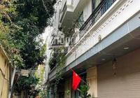 Bán nhà phân lô Vương Thừa Vũ, 2 mặt thoáng , 5 tầng 4 ngủ, ở ngay, ngõ rộng thoáng dân trí cao.