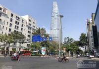 Bán nhà mặt tiền Lê Thị Riêng,P.Bến Thành,Q.1:4x16m,4 tầng,HĐT:70 triệu, giá 29 tỷ.Nhi: 0907618177