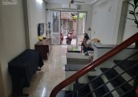 Nhà 3.5T x 55m2 Thanh Nhàn, 3PN, full NT, sàn gỗ, gần đường ô tô, giá 10tr/th. A Sơn 0934685658