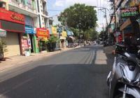 Bán nhà hẻm thông 8m đường Số 18 (đường M1) P. Bình Hưng Hòa, DT: 12*18m, cấp 4 gác lửng, giá 13 tỷ