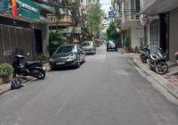 Hiếm nhà 9 tầng phố Nguyên Hồng, thang máy, ôtô tránh, vỉa hè, KD. Diện tích 53m2, giá bán: 23,5 tỷ