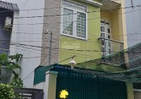 Bán gấp nhà đẹp Hương Lộ 2, Quận Bình Tân 59m2 chỉ 5 tỷ
